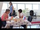 П. Петрусёва - Т. Тансыккужина. Чемпионат Мира по международным шашкам 2019