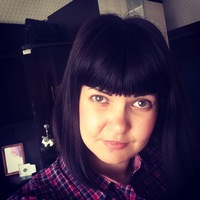 Масленкова Анна