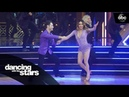 Ally Brooke's Jive Dancing with the Stars