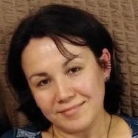 Губайдуллина Алия (Низамова)