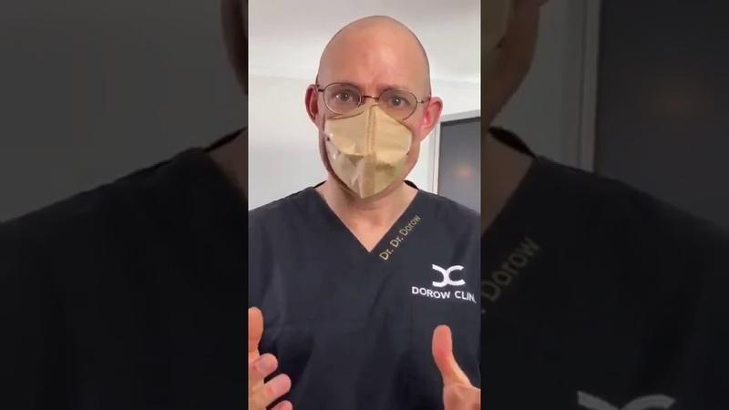 Коронавирус Как сделать защитную маску из кофейного фильтра