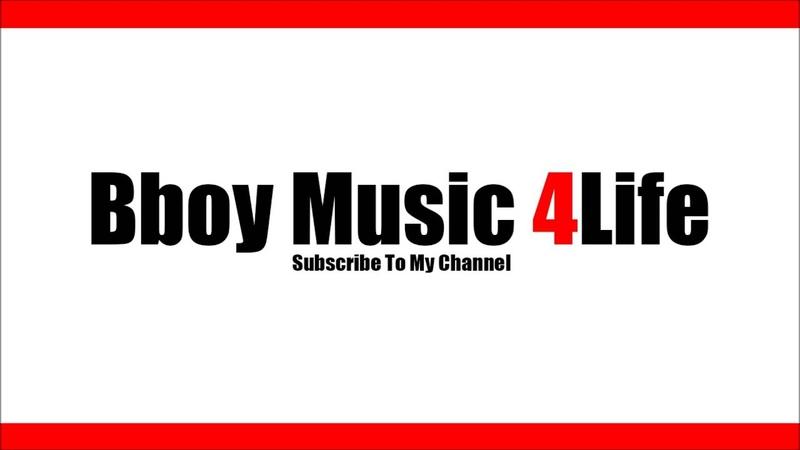 Dj Fleg - Otis Break | Bboy Music 4 Life