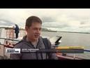 ''Валдай'' плавает между Городцом и Нижнем Новгородом