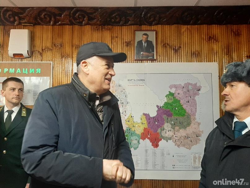 Ленинградская область готова охранять леса от пожаров, изображение №3