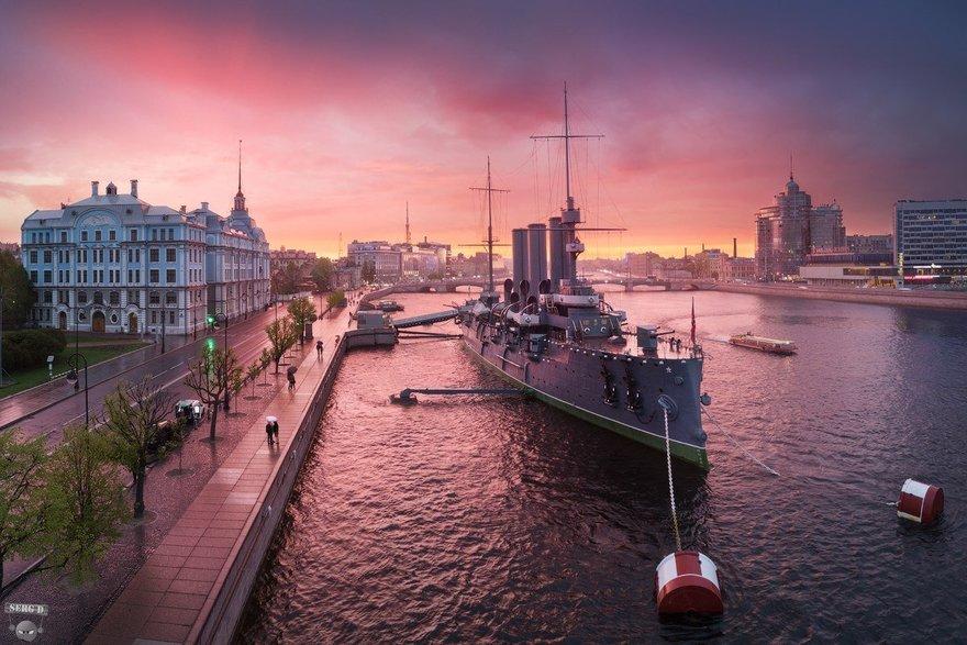 Чем богат Санкт-Петербург? 17
