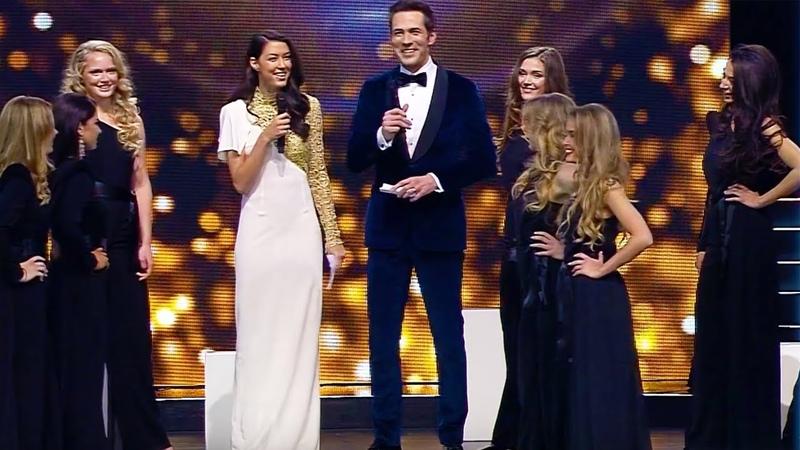 Miss Germany 2018 - Das komplette Finale mit Rebecca Mir Alexander Mazza