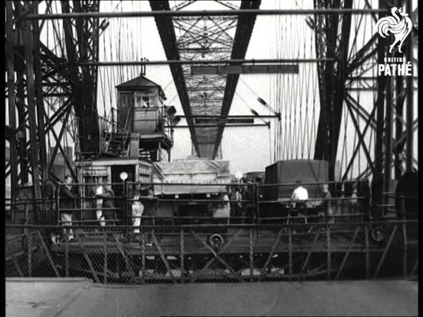 New Bridge Big Strides (1960)