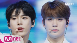 [NCT 127 - TOUCH] KPOP TV Show | M COUNTDOWN 180322