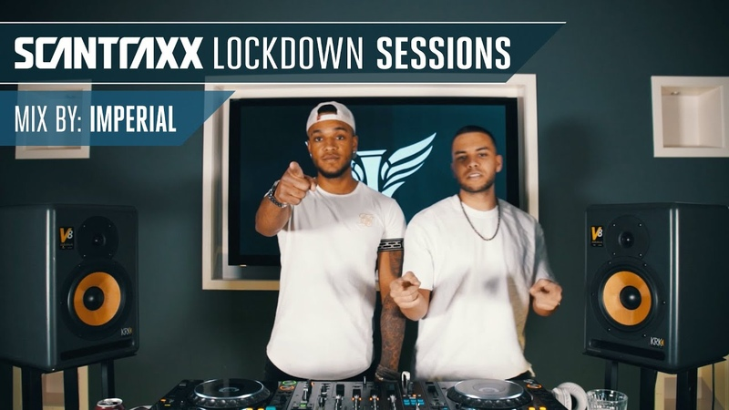 Scantraxx Lockdown Sessions with Imperial Official Rebroadcast