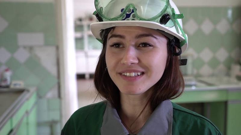 Видеоролик про аппаратчиков от АО Воскресенские минеральные удобрения