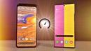 Google Pixel 4 XL vs Samsung Galaxy Note 10 Plus - Speed Test! *WOW*