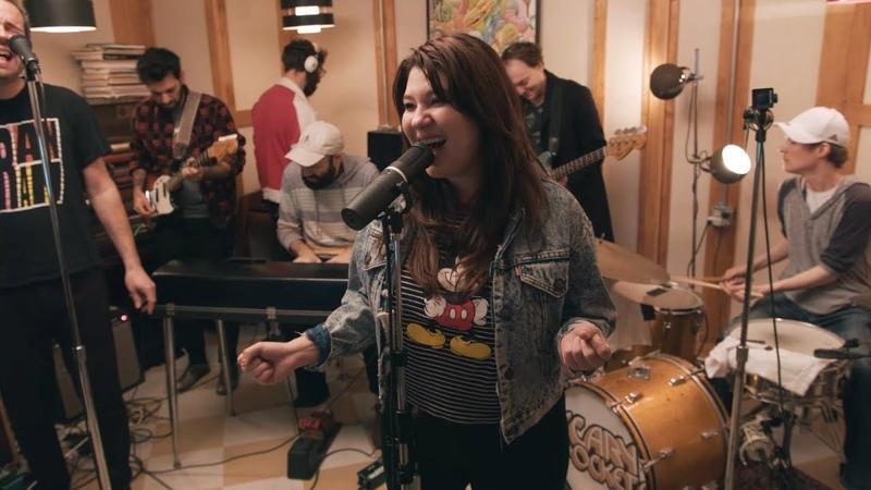 You Get What You Give New Radicals funk cover ft Laura Mace Bill Wurtz смотреть онлайн без регистрации