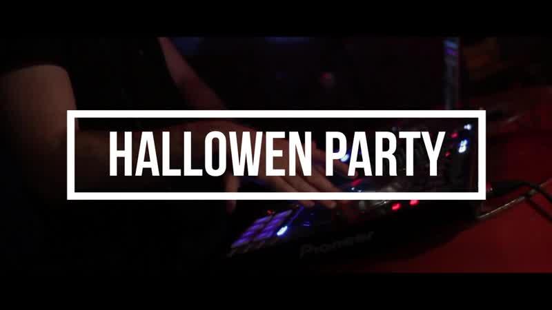 26.10 HALLOWEEN PARTY.