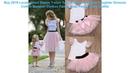 Buy 2019 Lovely Short Sleeve T-shirt TuTu Skirt 2pcs Mother Daughter D