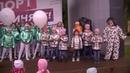 Дружба исп Светлана Гордеева на сцене Студия Конфетти и мюзик холл Столица