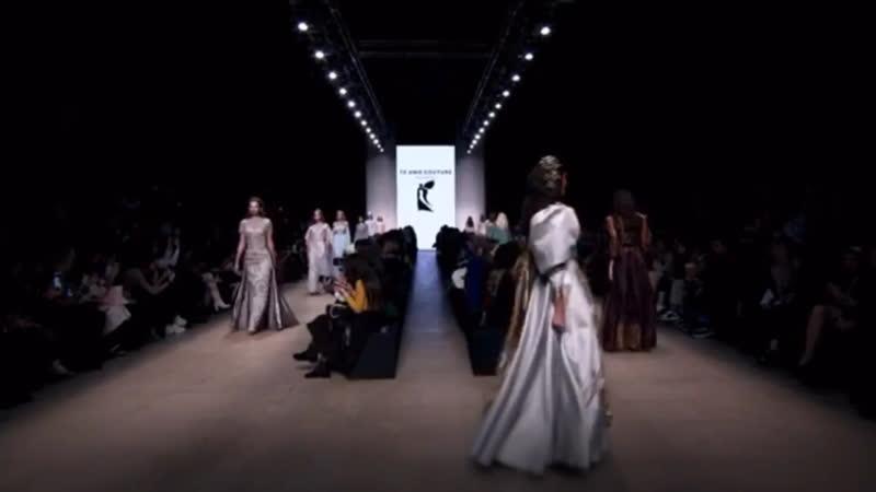 Mercedes Benz fashion week | INDIGO MOSCOW