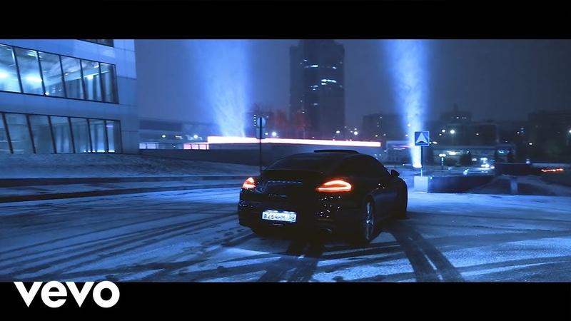 Indila Dernière Danse Scott Rill Remix CAR VIDEO ◾️ LIMMA