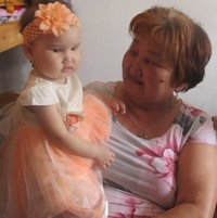 Plenkina Zoya