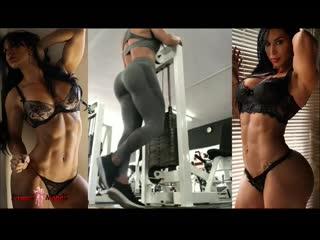Ana Cozar _ Female Fitness Motivation