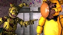 FNAF NEW Try Not To Laugh Challenge 2020 FNAF Funny Animations