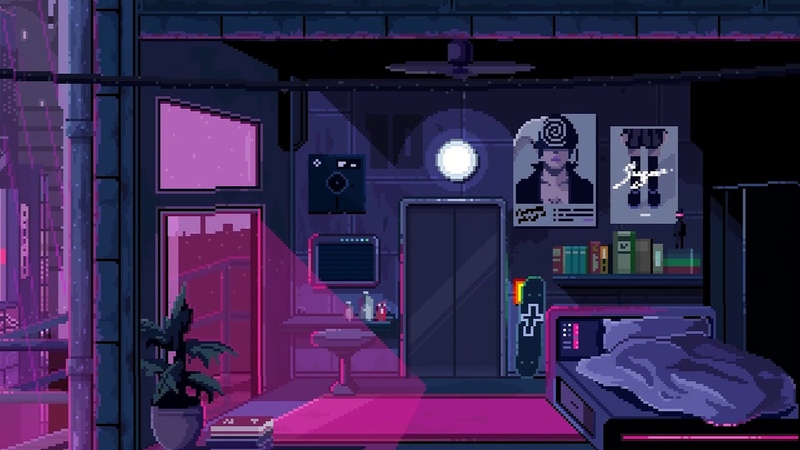VirtuaVerse - Apartment [Gameplay]