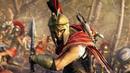 Assassin s Creed Одиссея Русский трейлер выхода игры 2018