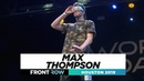 Max Thompson | FRONTROW | World of Dance Houston 2019 | WODHTOWN19 |