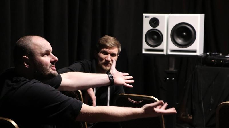 Echoplex Techno Masterclass (skrót)