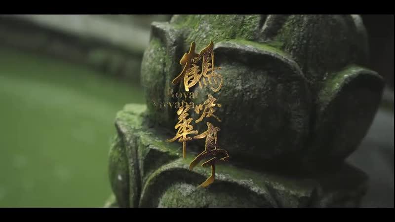 Dancer Ma Xiao Long teams up with historical drama Royal Nirvana