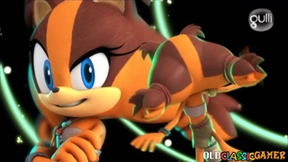 Sonic Boom Opening (Intro) HD - French [Full Intro]