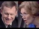 BINGO Elizabeth Warren Uses Senate Hearing to HUMILIATE Trump on His Russia Failures