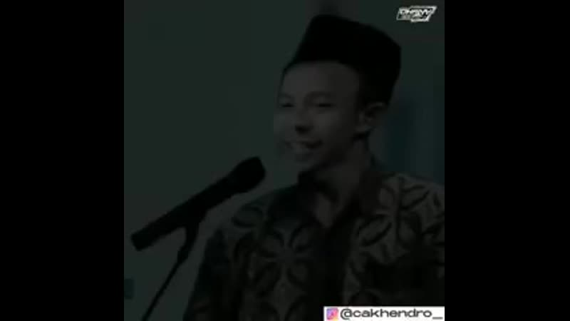 Kumpulan Video Lucu CakHendro Viral Status