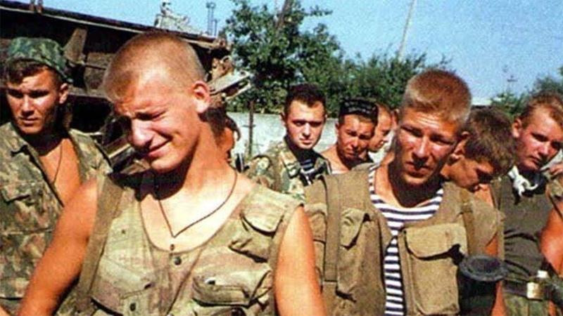 Битва за Бамут. Чечня 1996. Воспоминания участника Первой Чеченской
