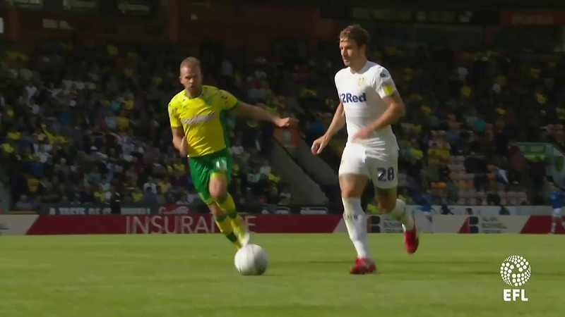 Leeds by Bielsa Attacking phase R