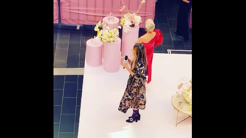 Сара Джессика Паркер в торговом центре Highpoint 23 октября 2019 года в Мельбурне Австралия