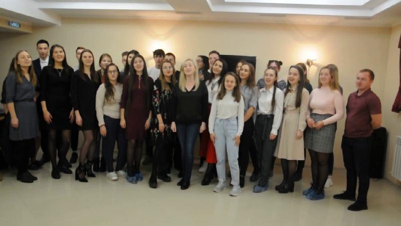 День первокурсника и Покрау в Центре культуры имени Якова Емельянова
