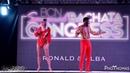 Ronald y Alba [Corazon Con Candado] @ BCN Sensual Bachata Congress 2019