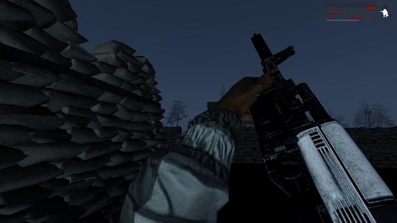 Arma 3 Tactical Realism Games Прожарка на пожарке