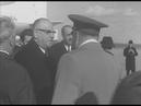 Türkiyə prezidenti Cevdət Sunayın Bakıya səfəri dekabr 1969