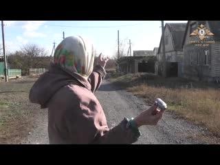 Старомихайловка вновь под огнём ВФУ