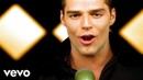 Ricky Martin - Livin La Vida Loca Official Music Video