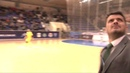 UEFA Futsal Champions League. Sporting (POR) vs Nove Vrijeme (CRO) - 4:0. Highlights