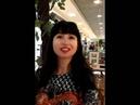 Отзыв Марины Арабаджи о тренинге путешествии на дольмены За силой и энергией август 2013 года