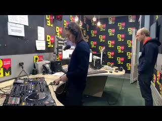 Bassland Show @ DFM () - Special guest Moon-Sun