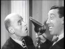 Казимир Франция 1950 комедия Фернандель советский дубляж