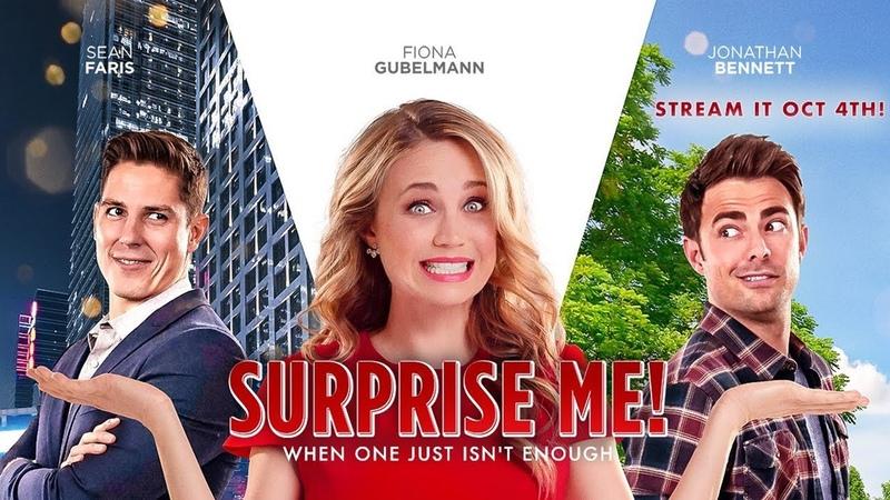 ✅New Hallmark Movies 2020 ✅ Surprise Me ✅Romance Hallmark Movies 2020