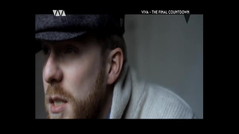 Alex Clare Too Close VIVA VIVA The Final Countdown 2012