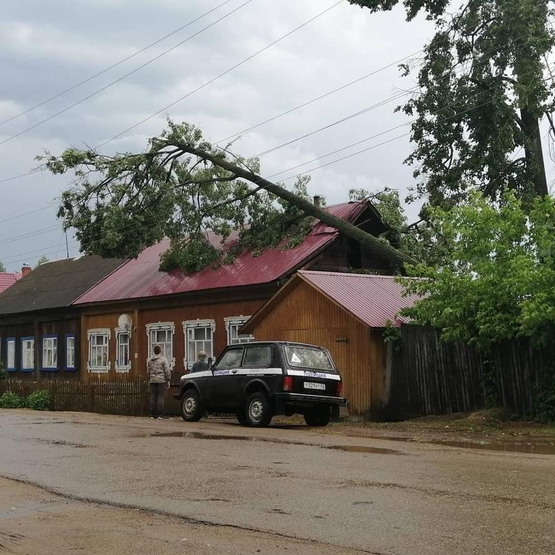 На ул.Первомайской, рядом с почтой.