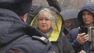 Народный контроль - Продавец пробудил народ! Народ на защите прав!