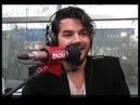 Adam interview on N o v a 100, AUDIO, Melbourne, June 13